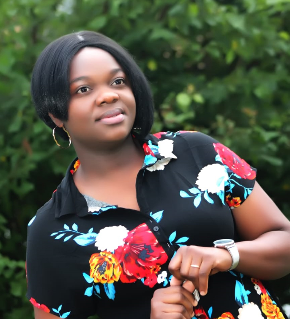 Oluwakemi Akinbobola